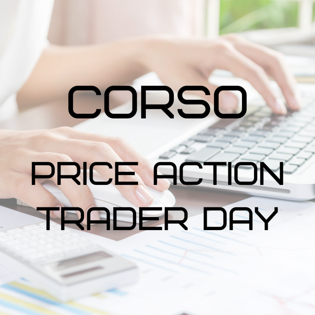 Price Action trader day