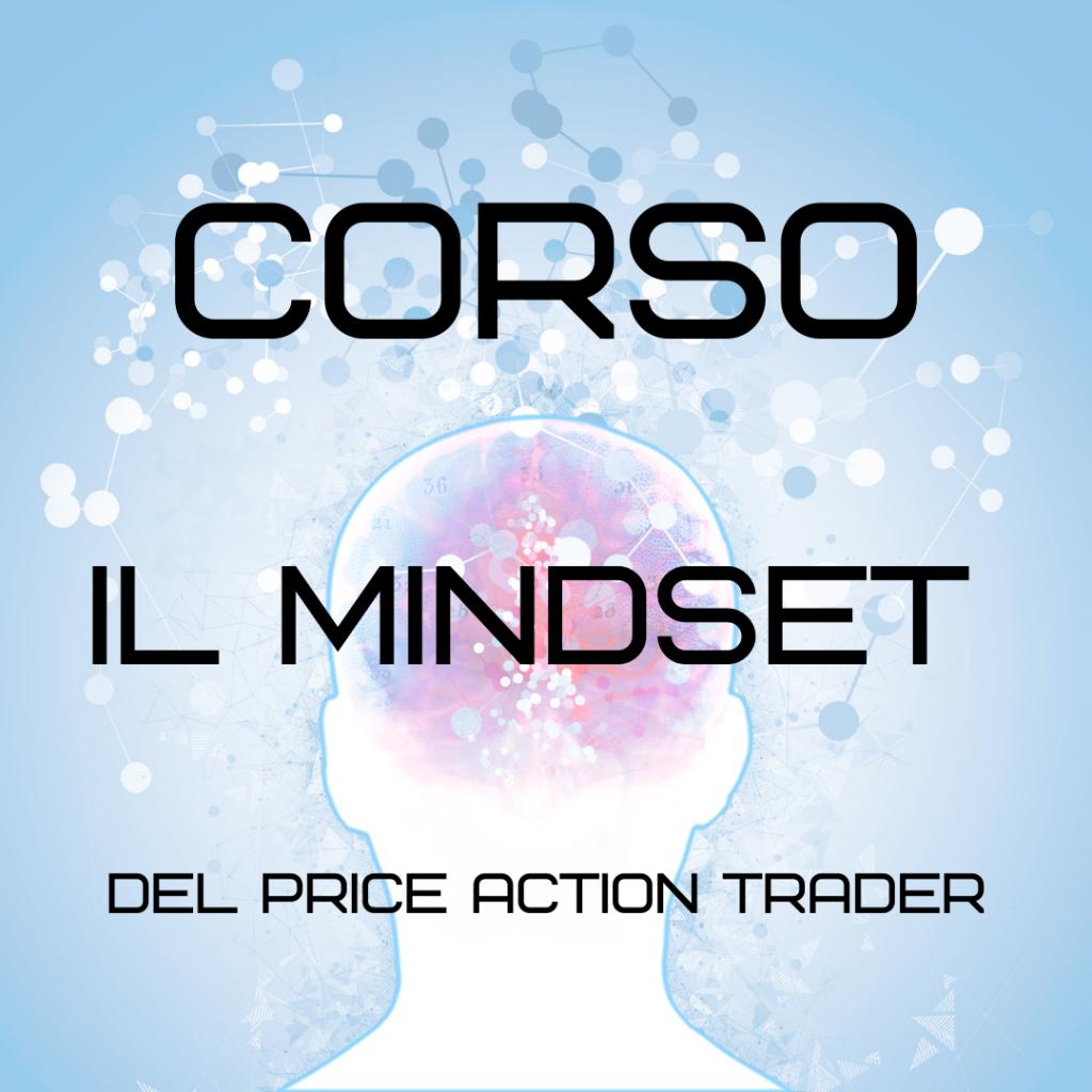 Corso Il mindset del Price action trader