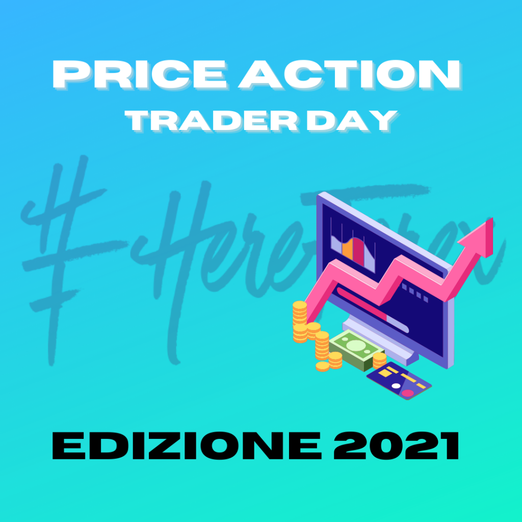 Price Action trader day 2021