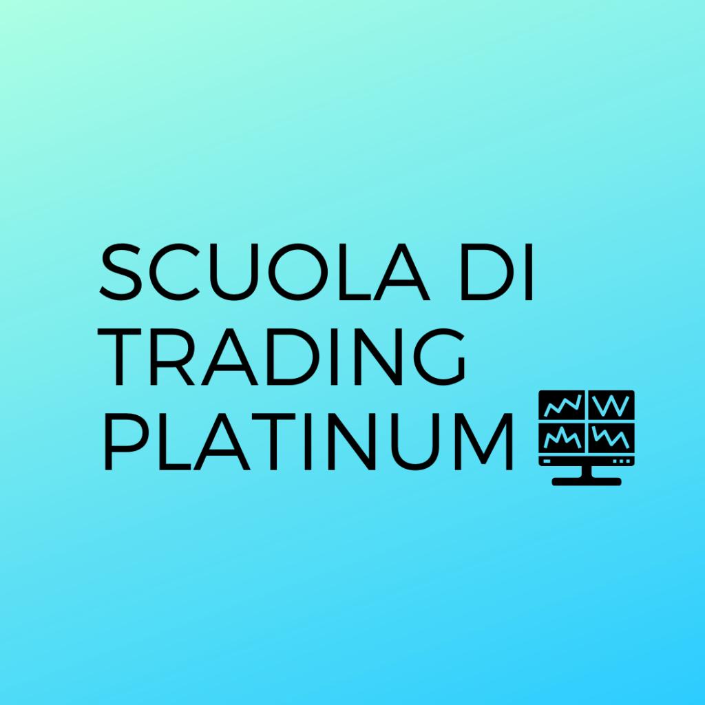 Scuola di price action trading Platinum