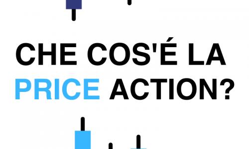 Che cos'è la price action hereforex