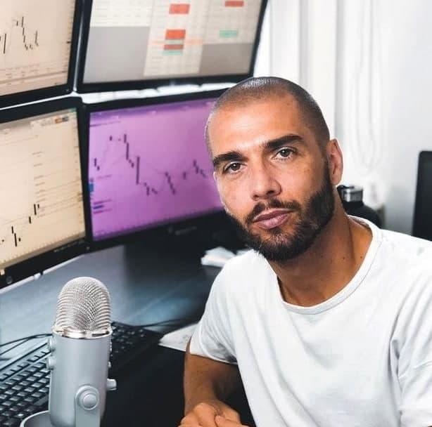 Arduino Schenato trader
